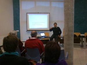 Conferència Perills del fracking. Llorenç Planagumà 30/03/2013