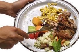 compartir menjar